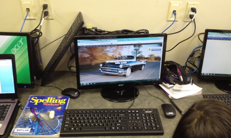 Workstation Picture 4