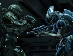 The Chief and the Covenant